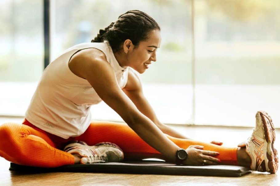 Best apps for stretching